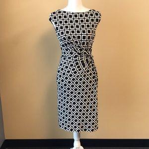 Ralph Lauren Sheath Dress